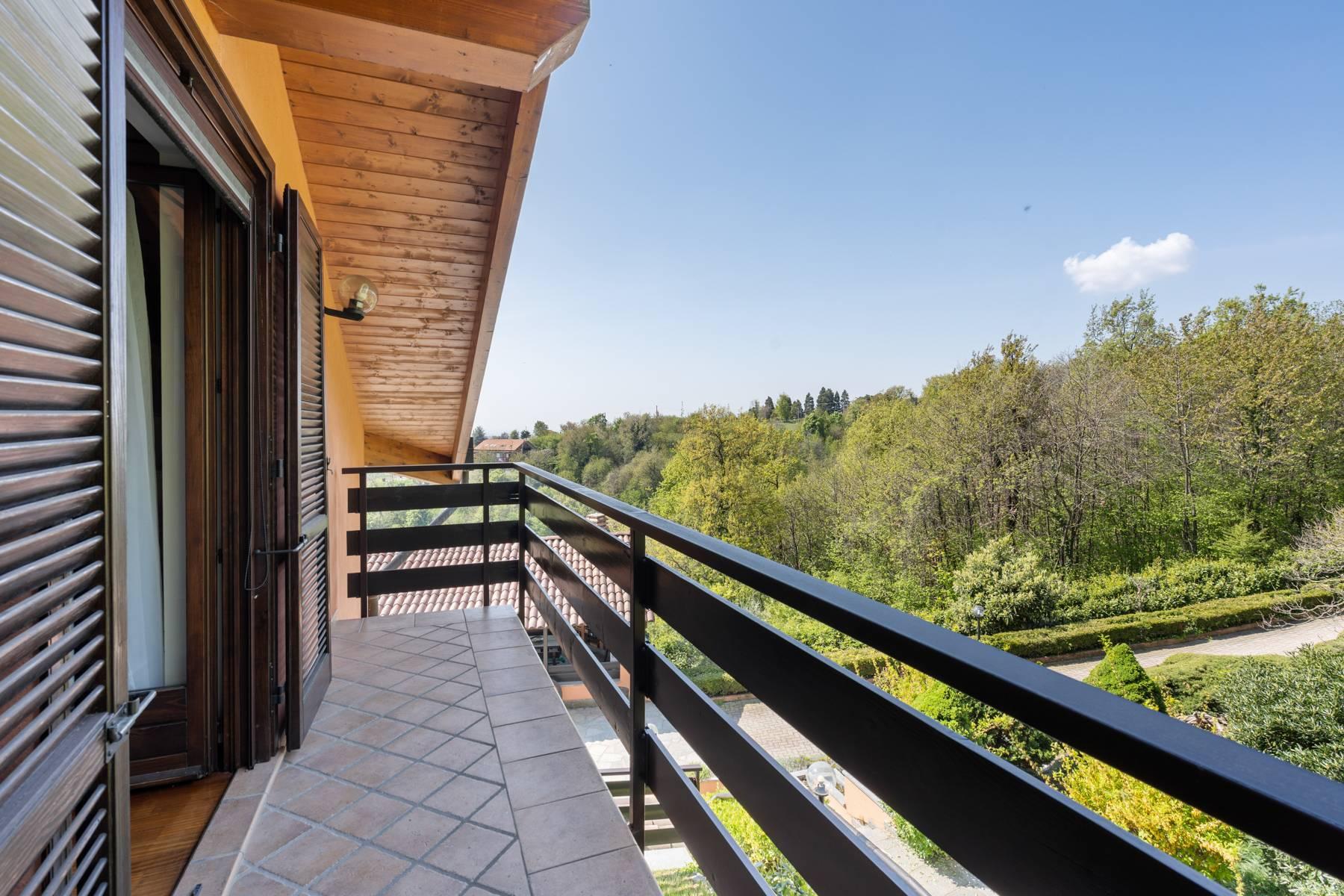 Villa in Vendita a Baldissero Torinese: 5 locali, 503 mq - Foto 15