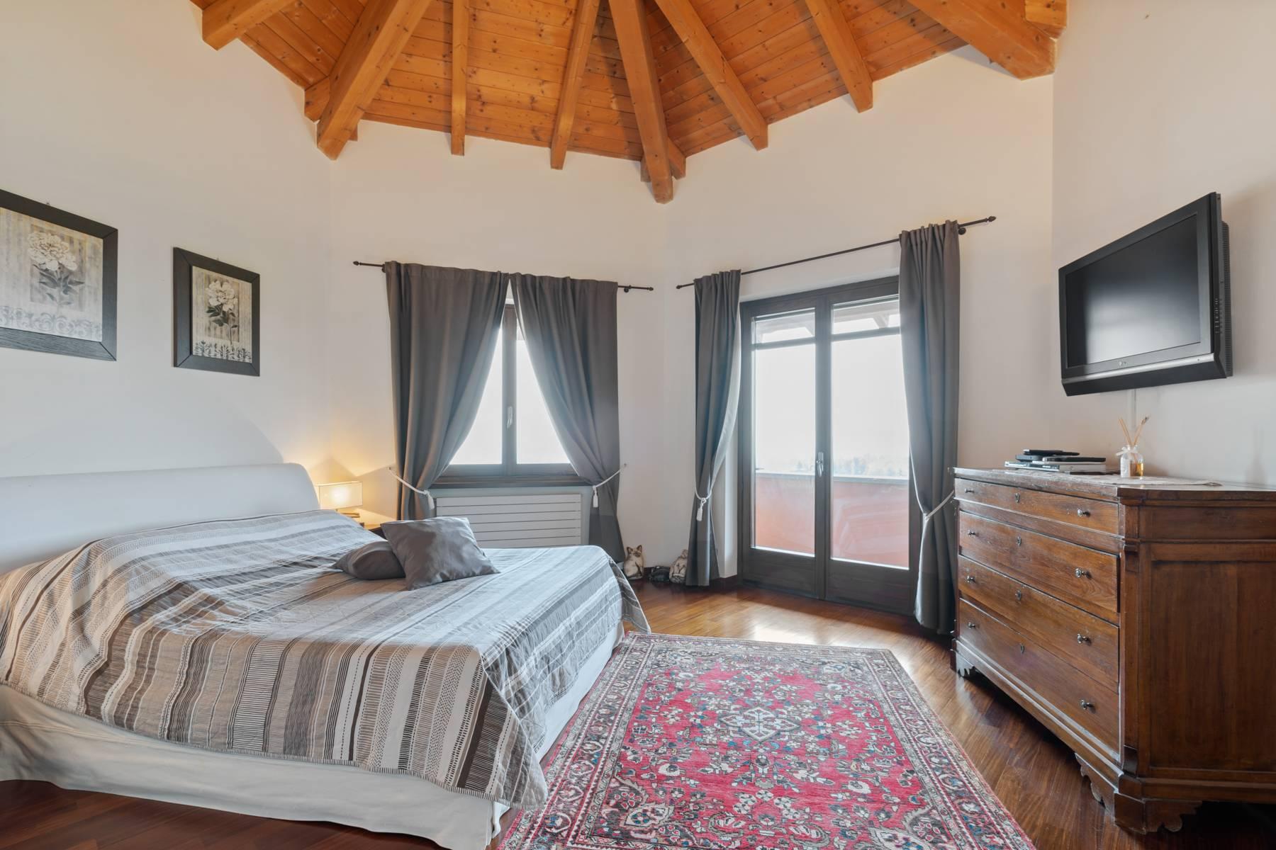 Villa in Vendita a Baldissero Torinese: 5 locali, 503 mq - Foto 12