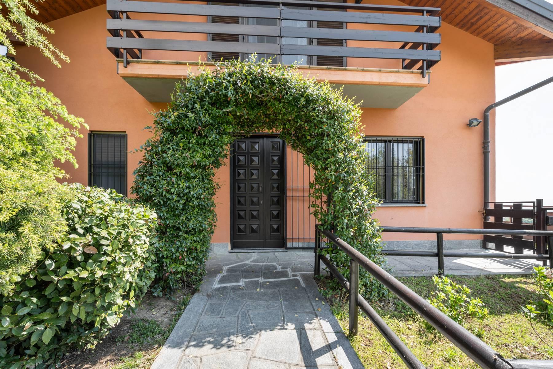 Villa in Vendita a Baldissero Torinese: 5 locali, 503 mq - Foto 16