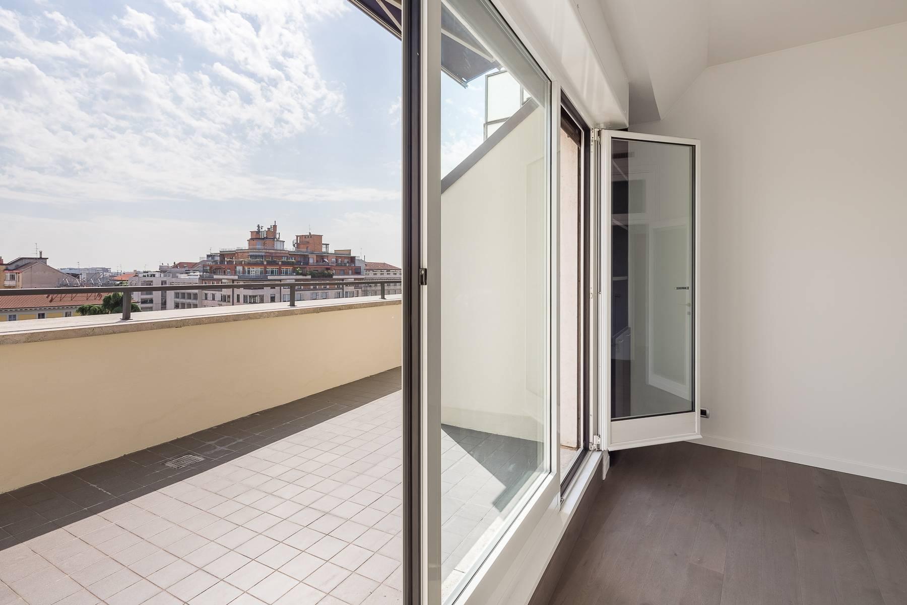 Ufficio-studio in Affitto a Milano: 0 locali, 75 mq - Foto 10