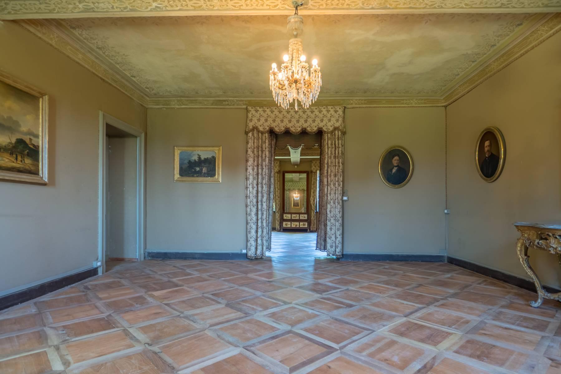 Villa in Vendita a Moncalieri: 5 locali, 983 mq - Foto 19