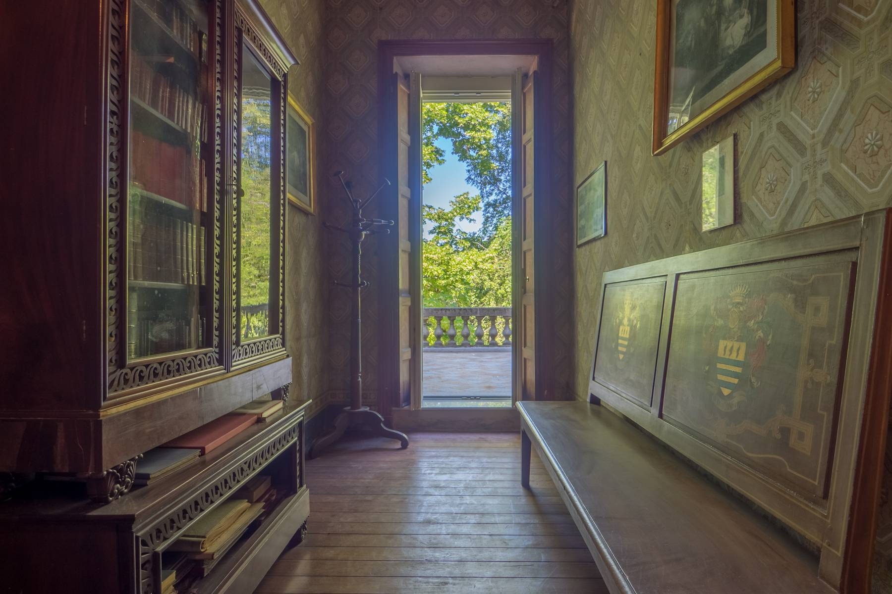 Villa in Vendita a Moncalieri: 5 locali, 983 mq - Foto 15