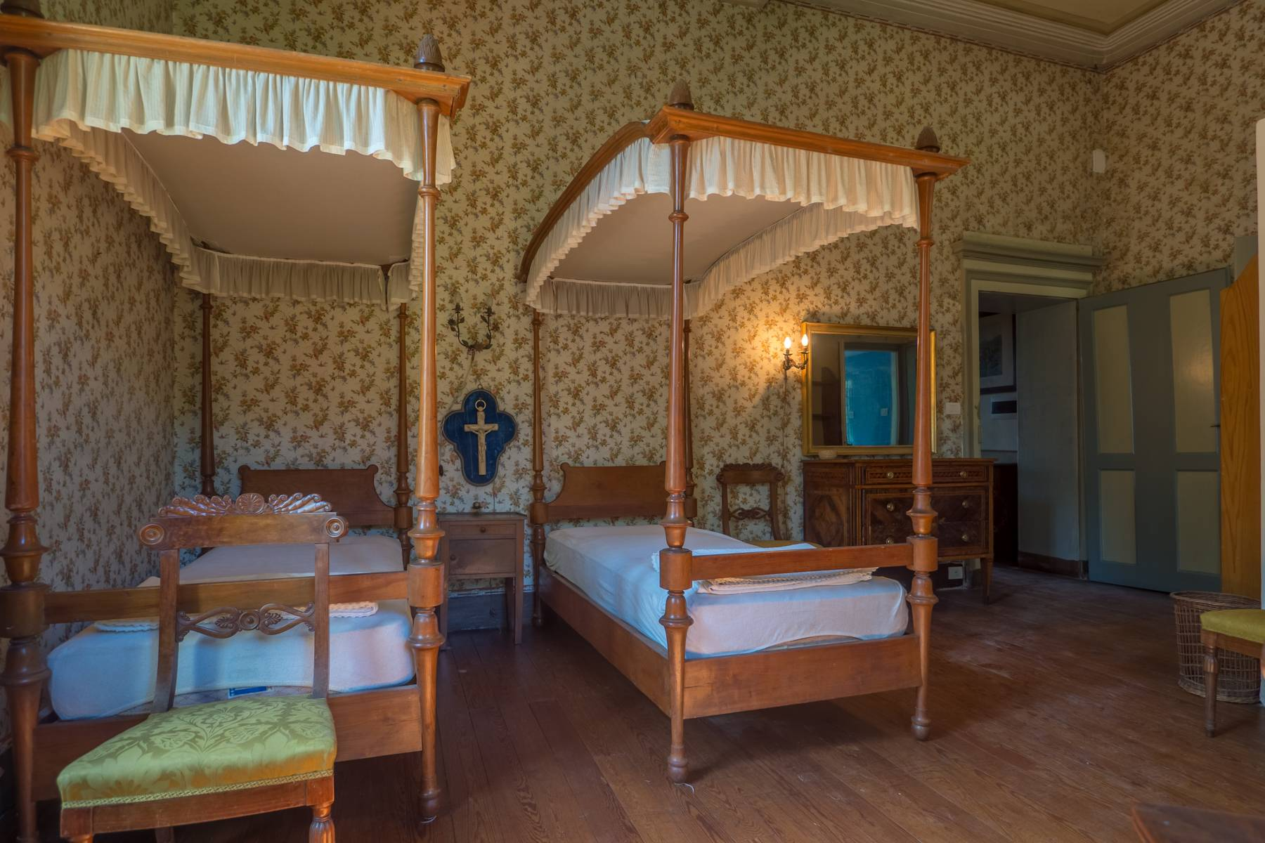 Villa in Vendita a Moncalieri: 5 locali, 983 mq - Foto 20