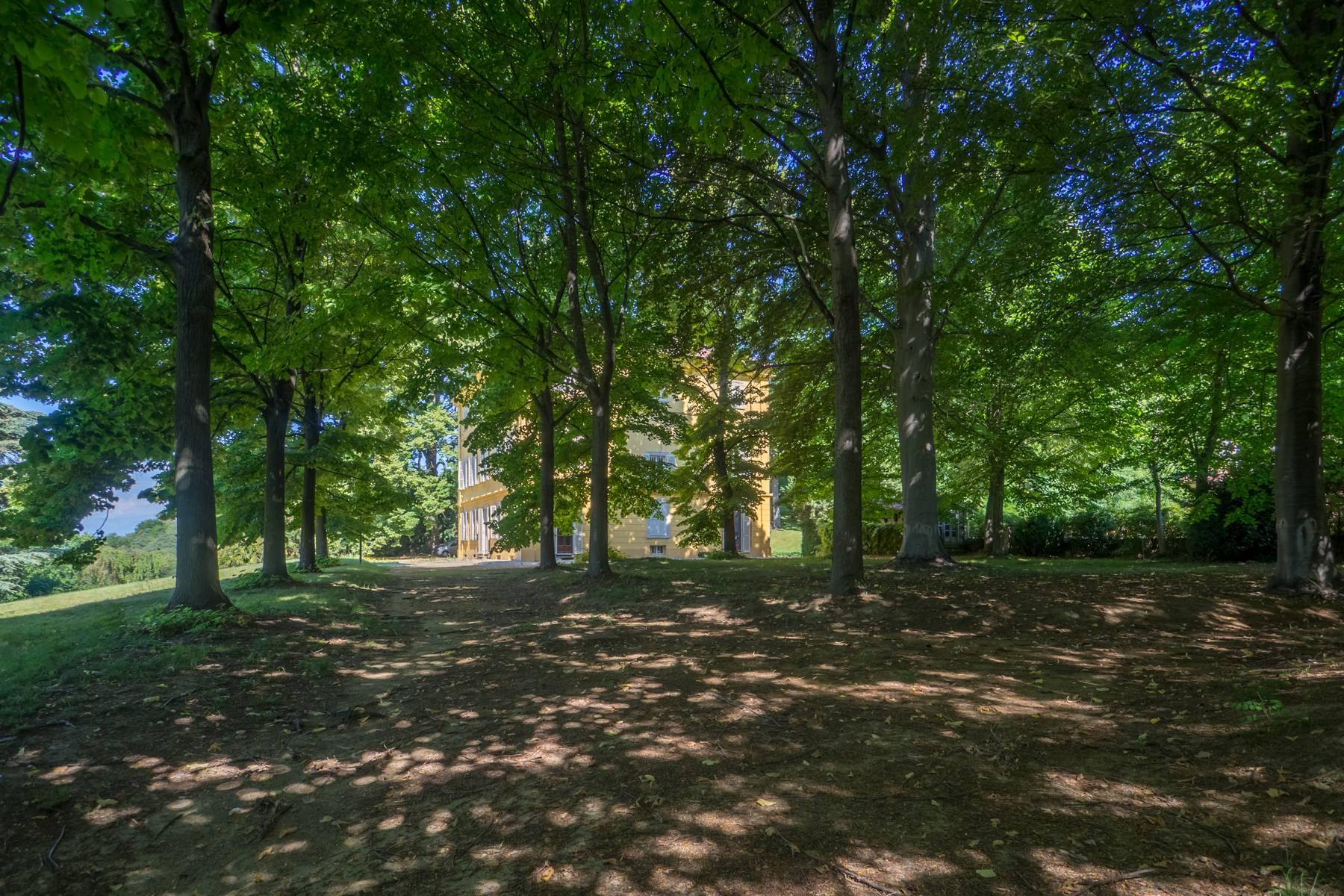 Villa in Vendita a Moncalieri: 5 locali, 983 mq - Foto 16