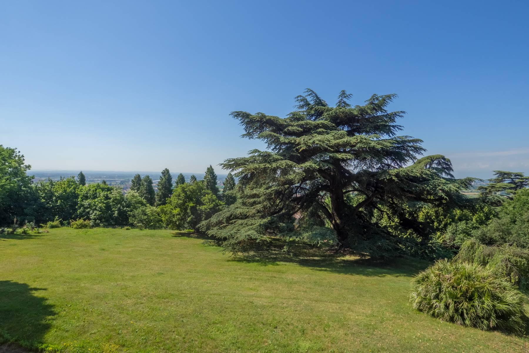 Villa in Vendita a Moncalieri: 5 locali, 983 mq - Foto 8