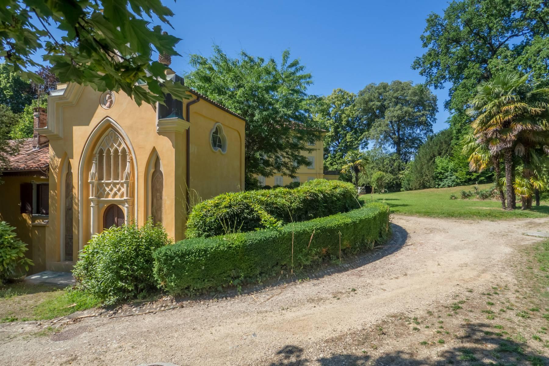 Villa in Vendita a Moncalieri: 5 locali, 983 mq - Foto 18