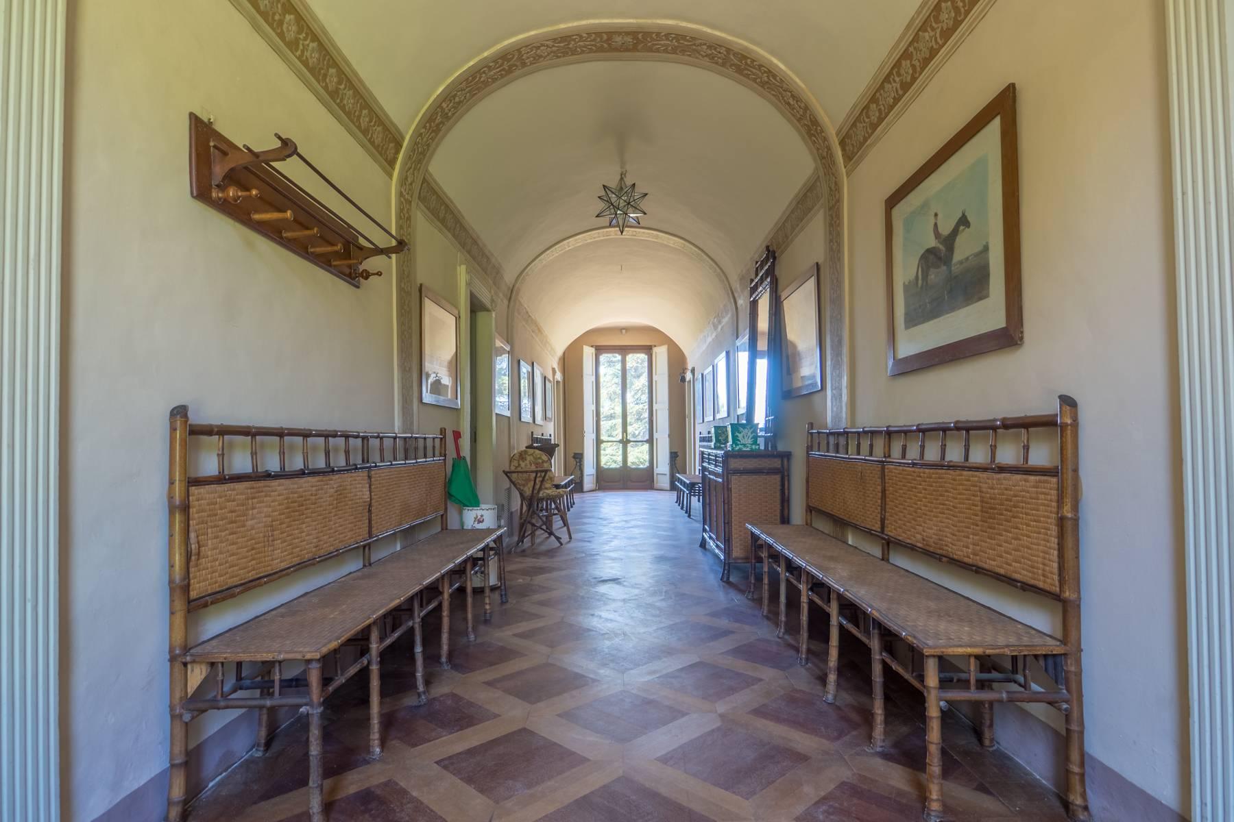 Villa in Vendita a Moncalieri: 5 locali, 983 mq - Foto 9