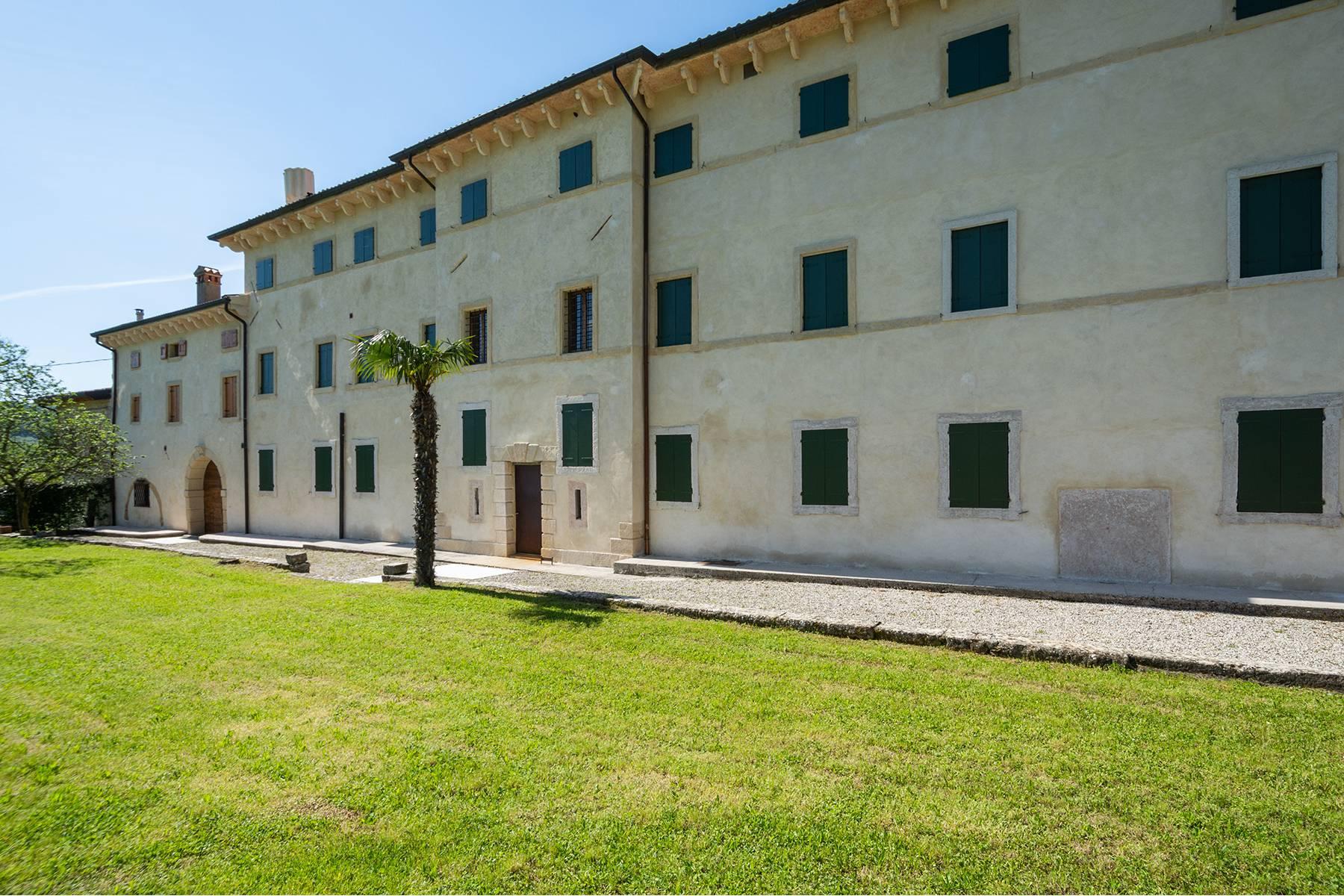 Villa in Vendita a Marano Di Valpolicella: 5 locali, 2000 mq - Foto 9