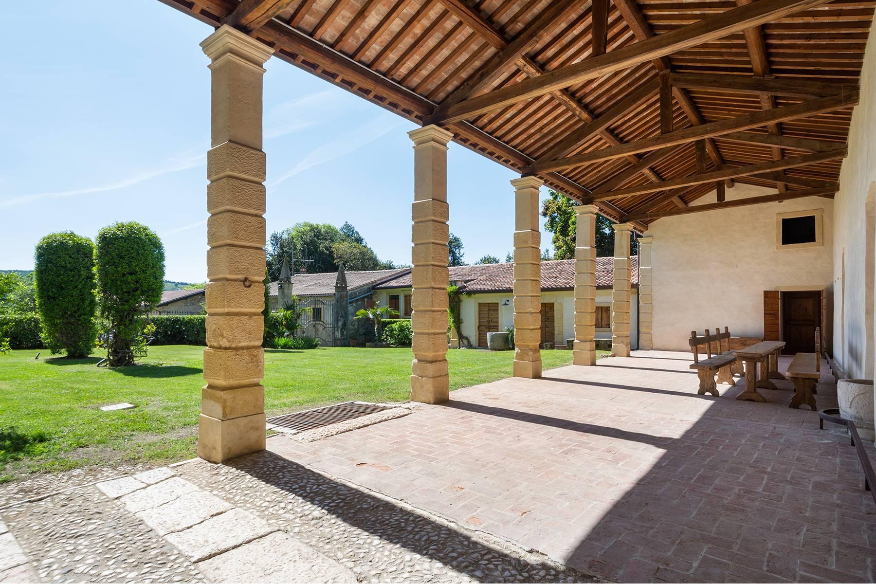 Villa in Vendita a Marano Di Valpolicella: 5 locali, 2000 mq - Foto 29