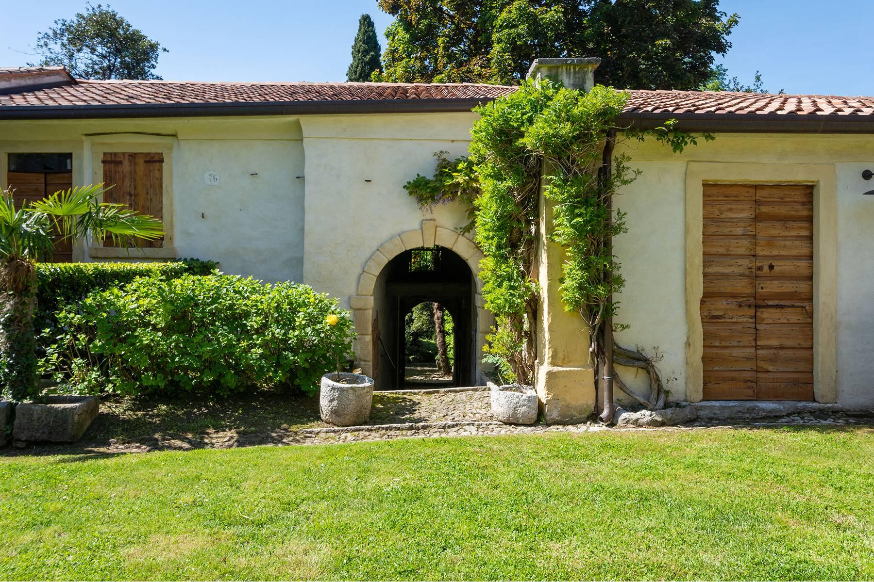 Villa in Vendita a Marano Di Valpolicella: 5 locali, 2000 mq - Foto 30