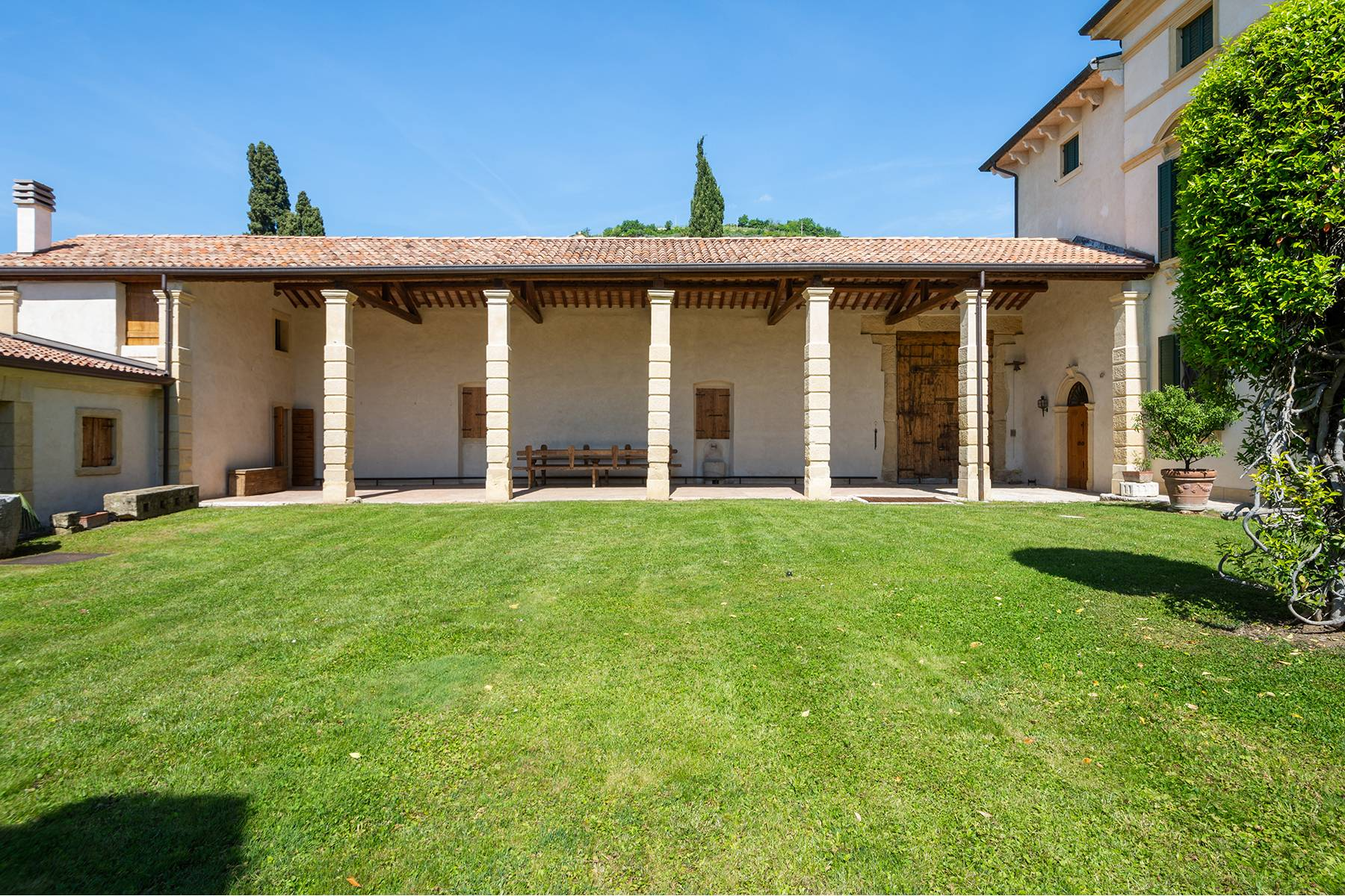 Villa in Vendita a Marano Di Valpolicella: 5 locali, 2000 mq - Foto 28
