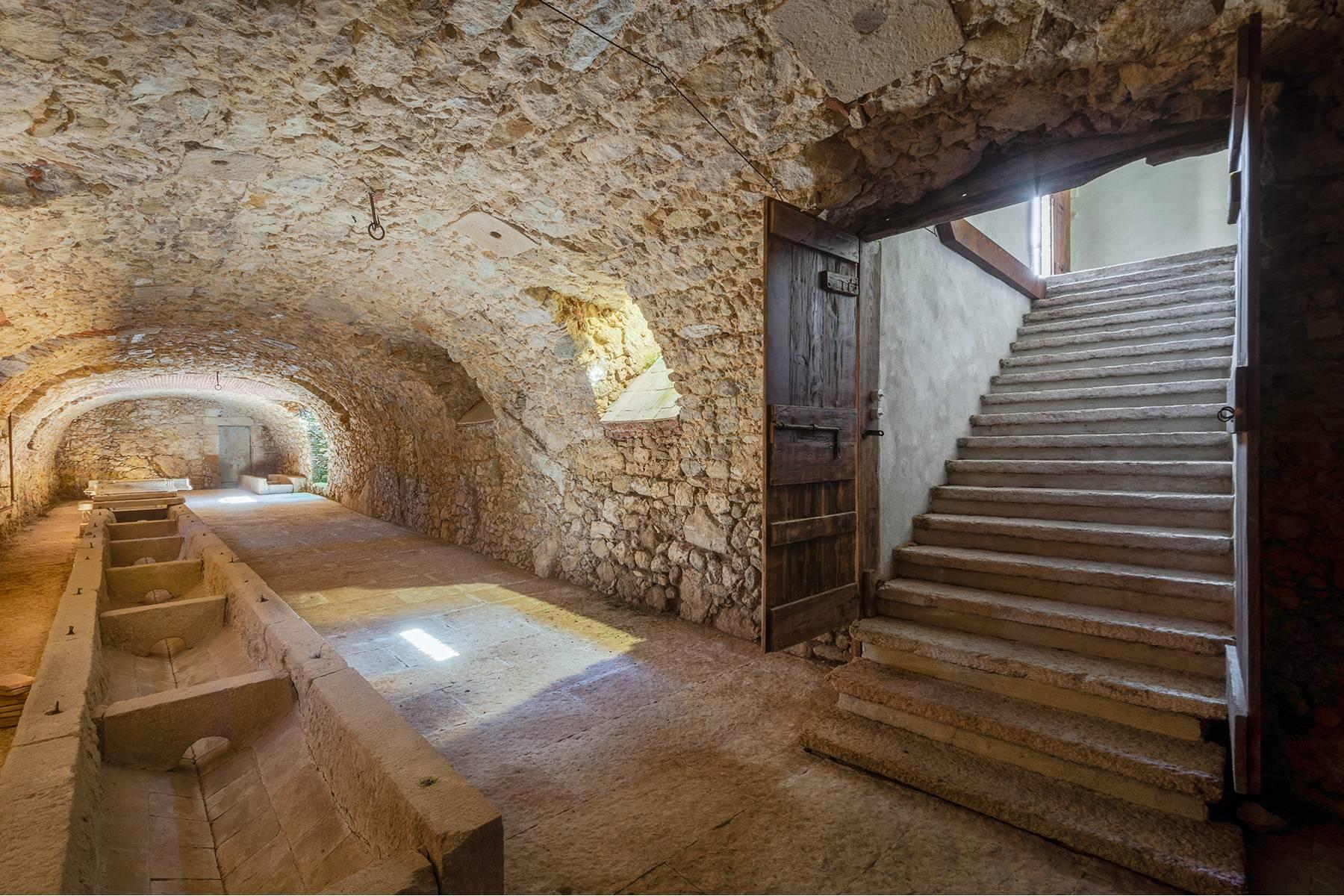 Villa in Vendita a Marano Di Valpolicella: 5 locali, 2000 mq - Foto 24