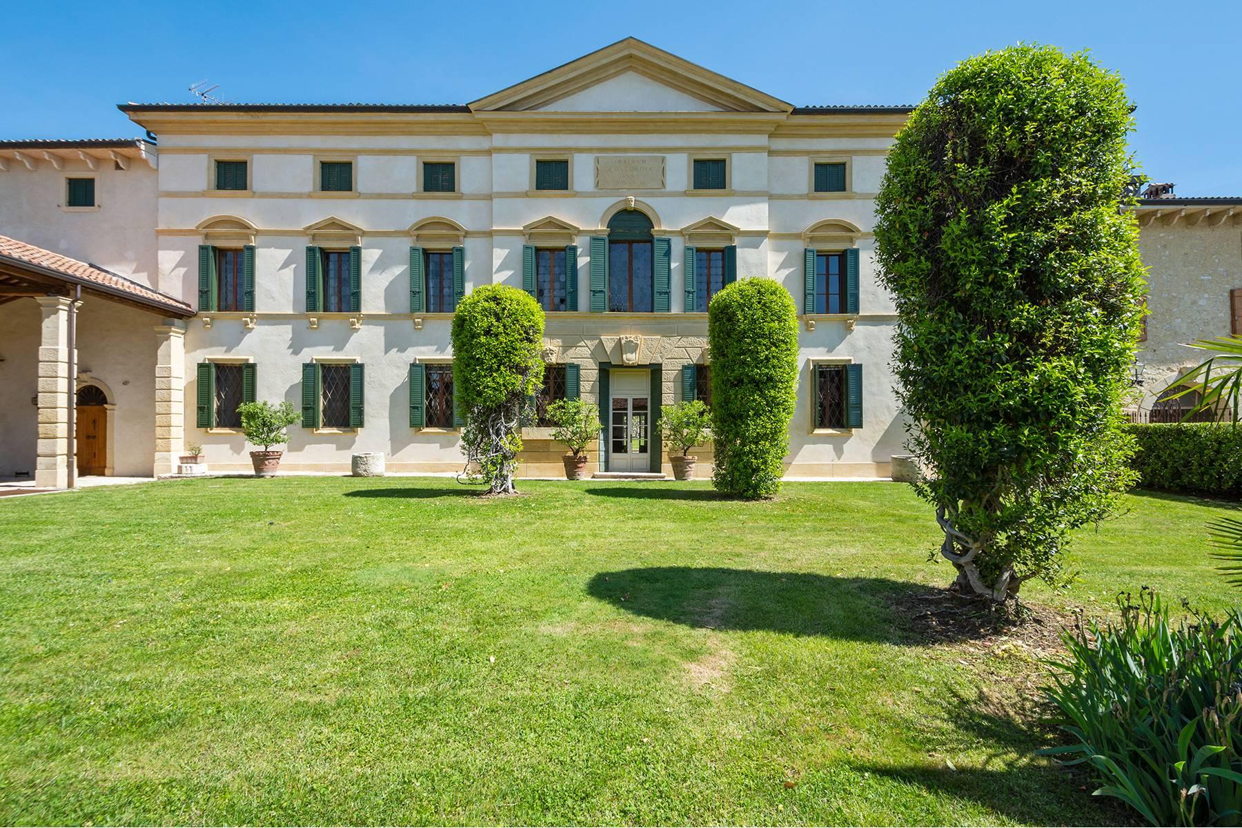 Villa in Vendita a Marano Di Valpolicella: 5 locali, 2000 mq - Foto 7