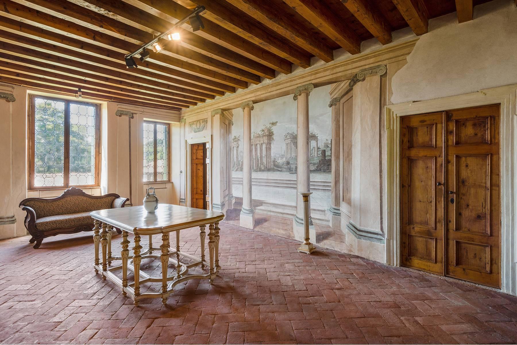 Villa in Vendita a Marano Di Valpolicella: 5 locali, 2000 mq - Foto 12