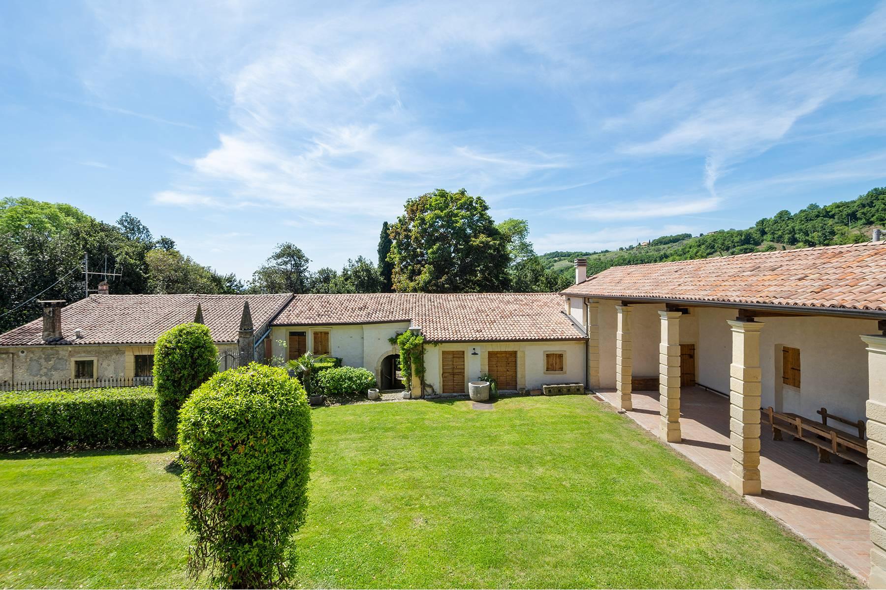 Villa in Vendita a Marano Di Valpolicella: 5 locali, 2000 mq - Foto 27