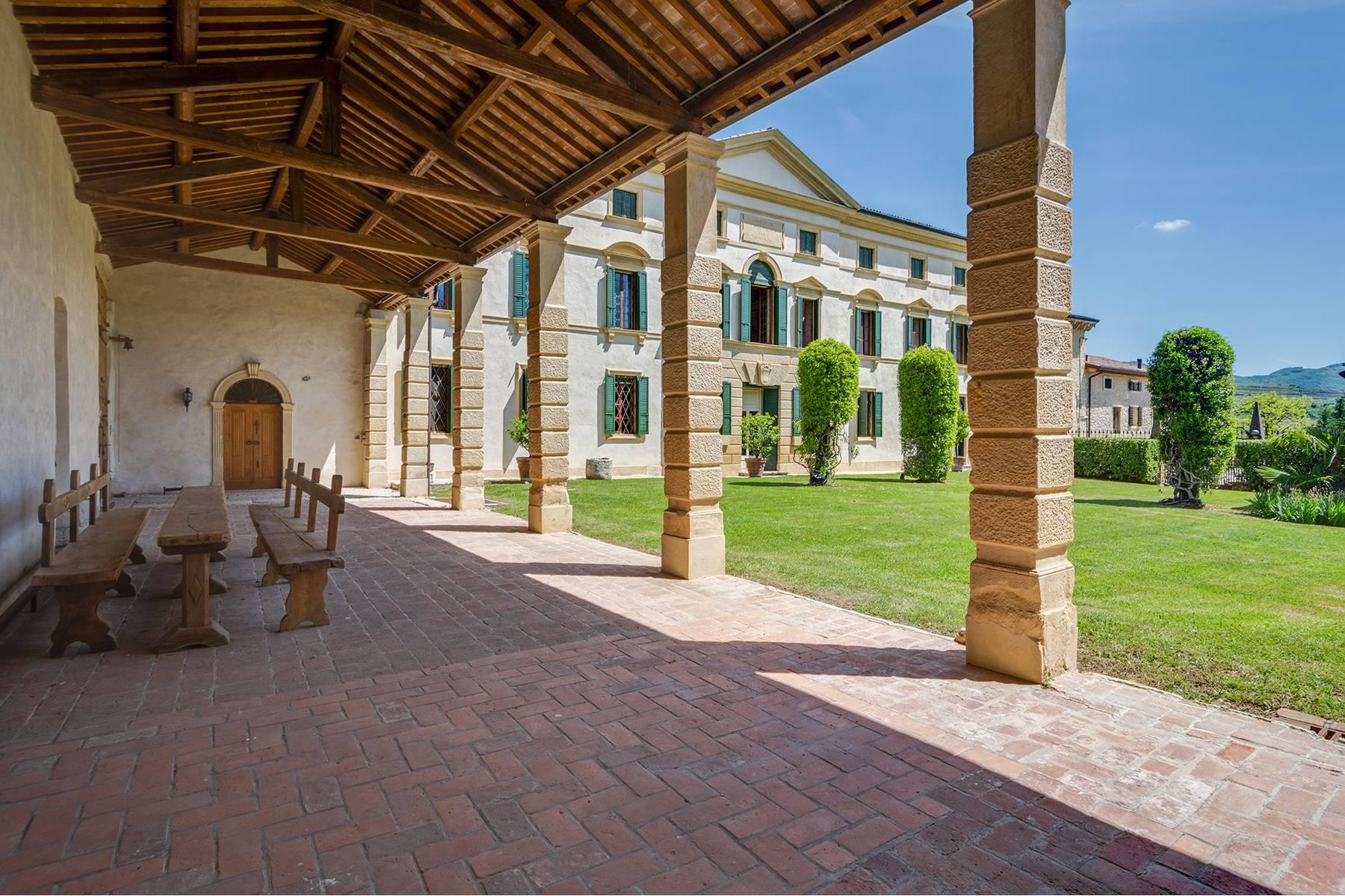Villa in Vendita a Marano Di Valpolicella: 5 locali, 2000 mq - Foto 8