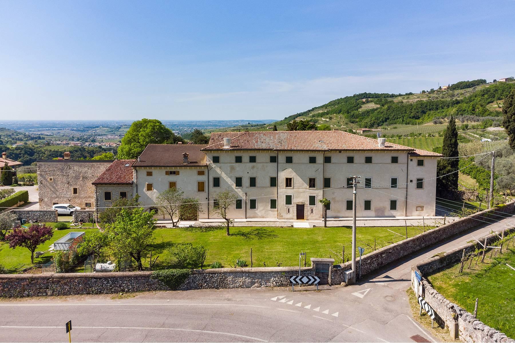 Villa in Vendita a Marano Di Valpolicella: 5 locali, 2000 mq - Foto 6