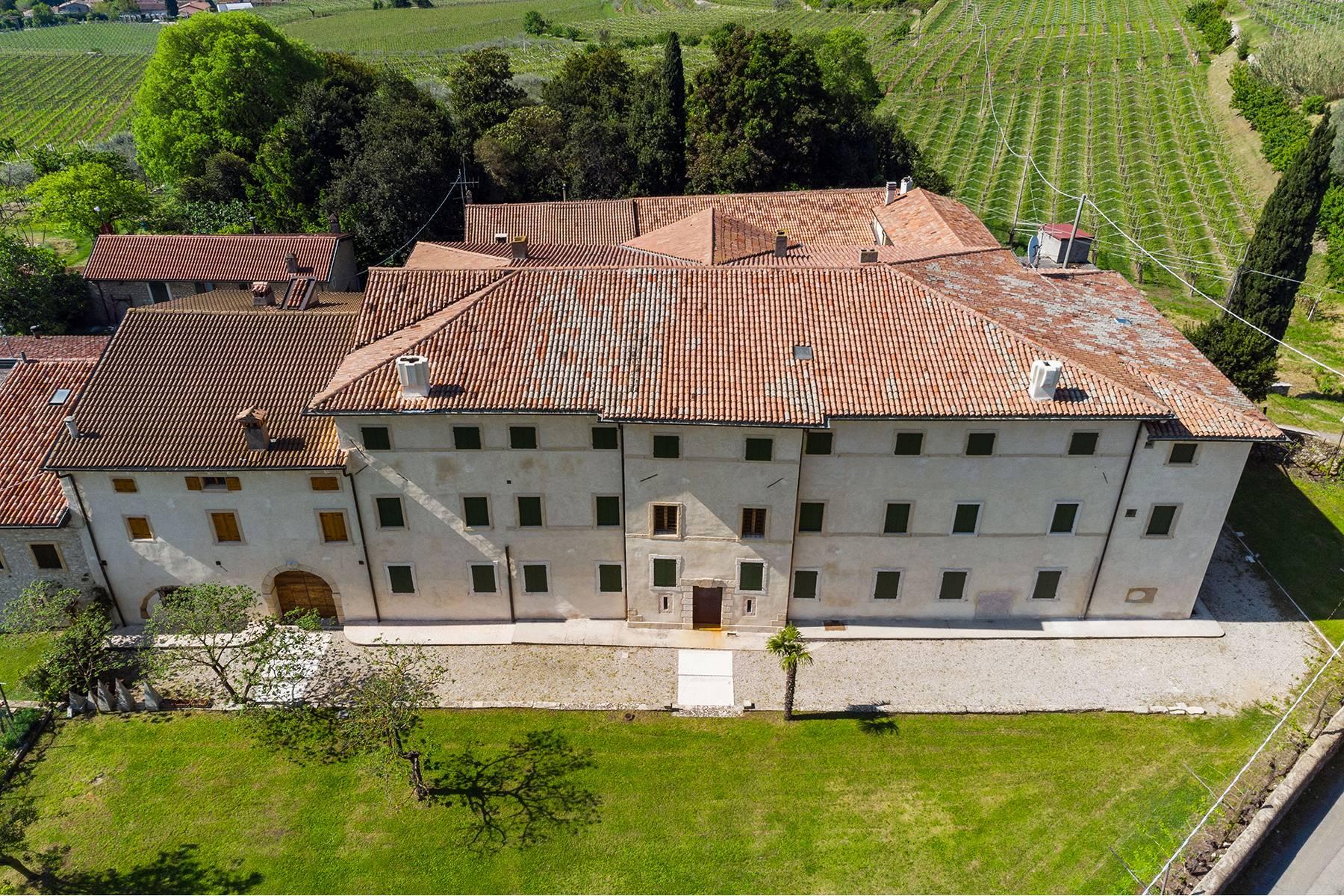 Villa in Vendita a Marano Di Valpolicella: 5 locali, 2000 mq - Foto 5