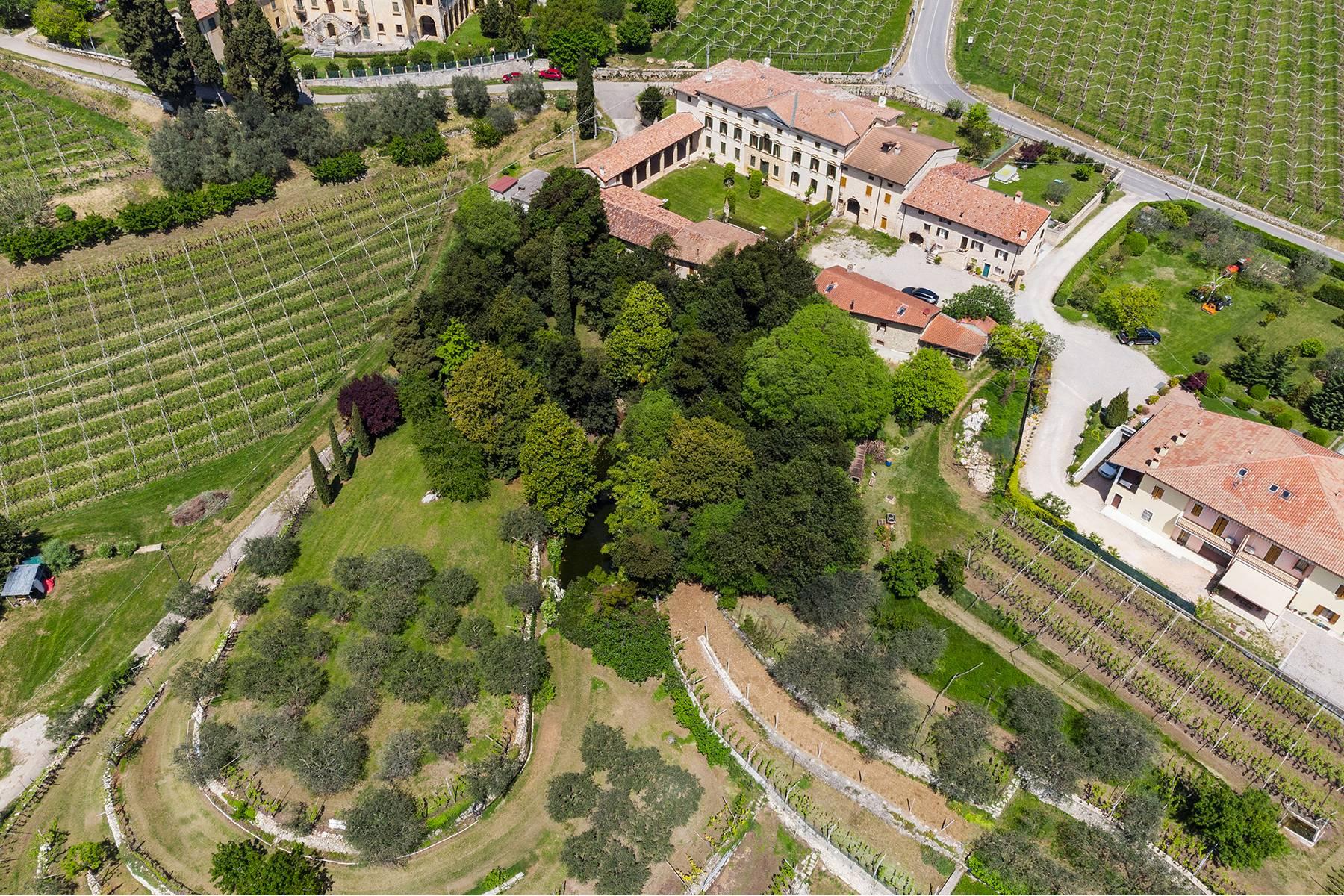 Villa in Vendita a Marano Di Valpolicella: 5 locali, 2000 mq - Foto 4