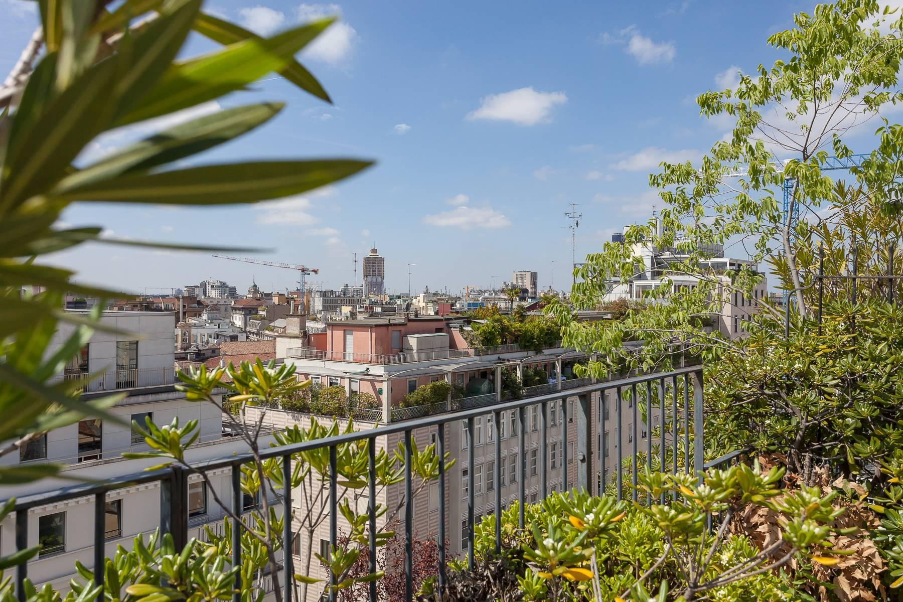 Appartamento in Affitto a Milano: 2 locali, 72 mq - Foto 20