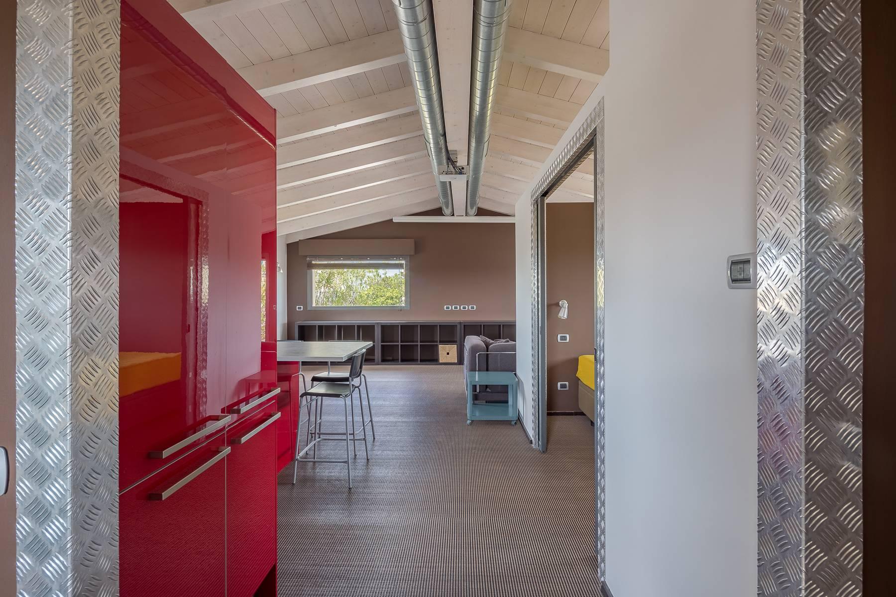 Appartamento in Affitto a Milano: 2 locali, 72 mq - Foto 8