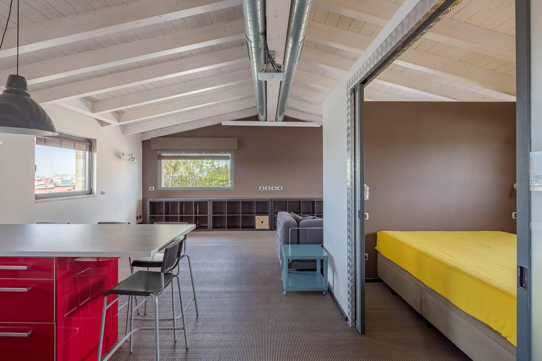 Appartamento in Affitto a Milano: 2 locali, 72 mq - Foto 13
