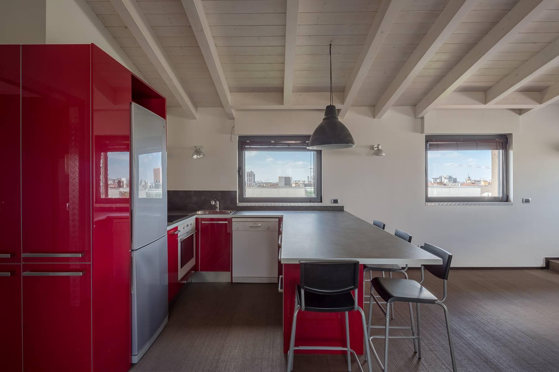 Appartamento in Affitto a Milano: 2 locali, 72 mq - Foto 12
