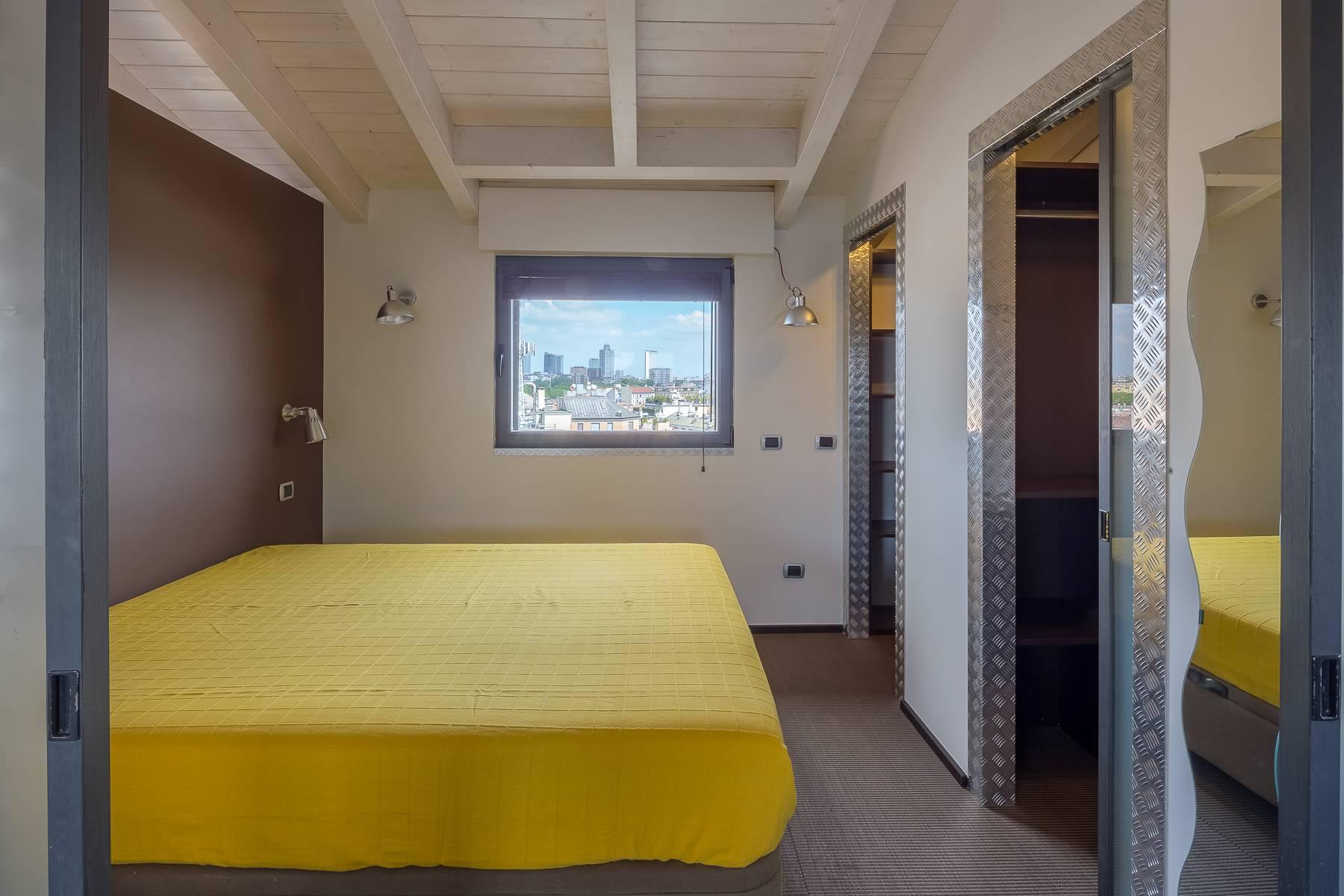 Appartamento in Affitto a Milano: 2 locali, 72 mq - Foto 16