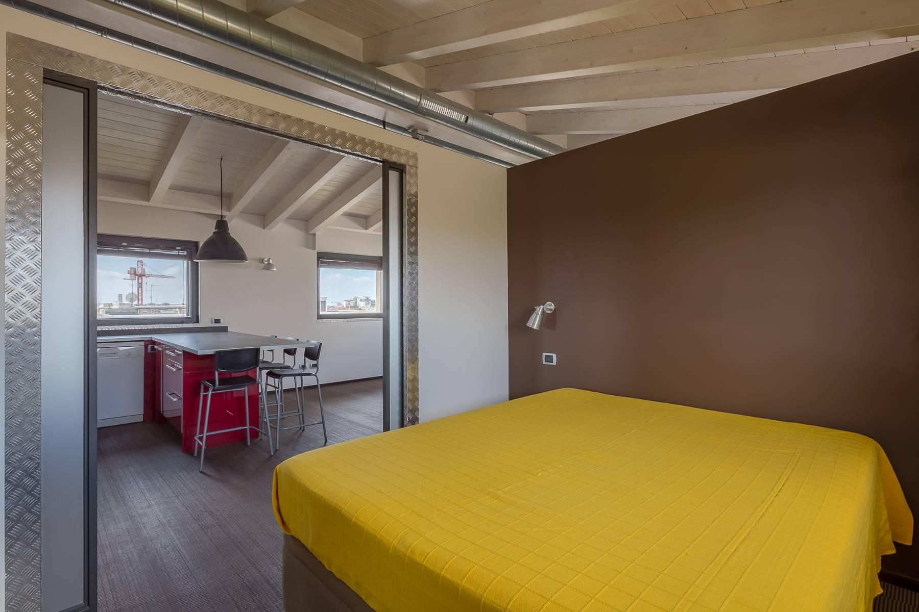 Appartamento in Affitto a Milano: 2 locali, 72 mq - Foto 19