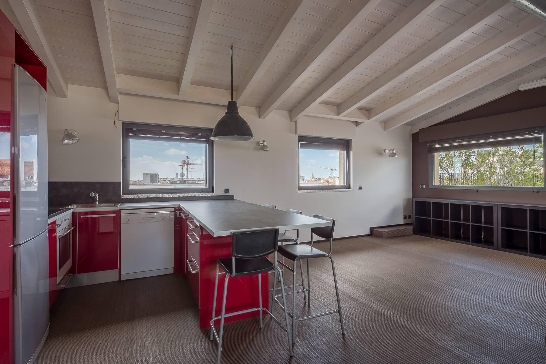Appartamento in Affitto a Milano: 2 locali, 72 mq - Foto 10
