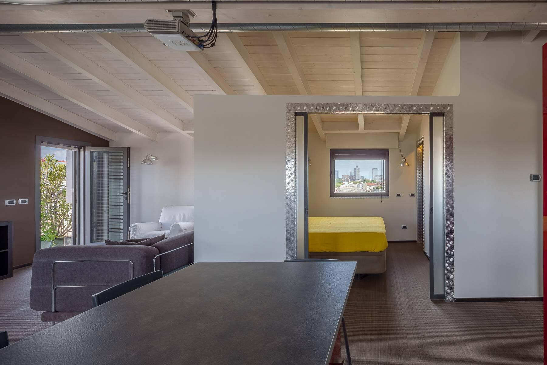 Appartamento in Affitto a Milano: 2 locali, 72 mq - Foto 6