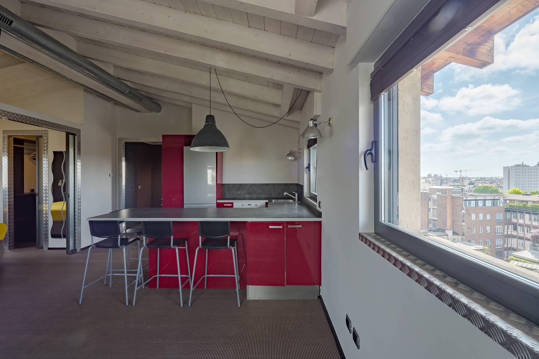 Appartamento in Affitto a Milano: 2 locali, 72 mq - Foto 9