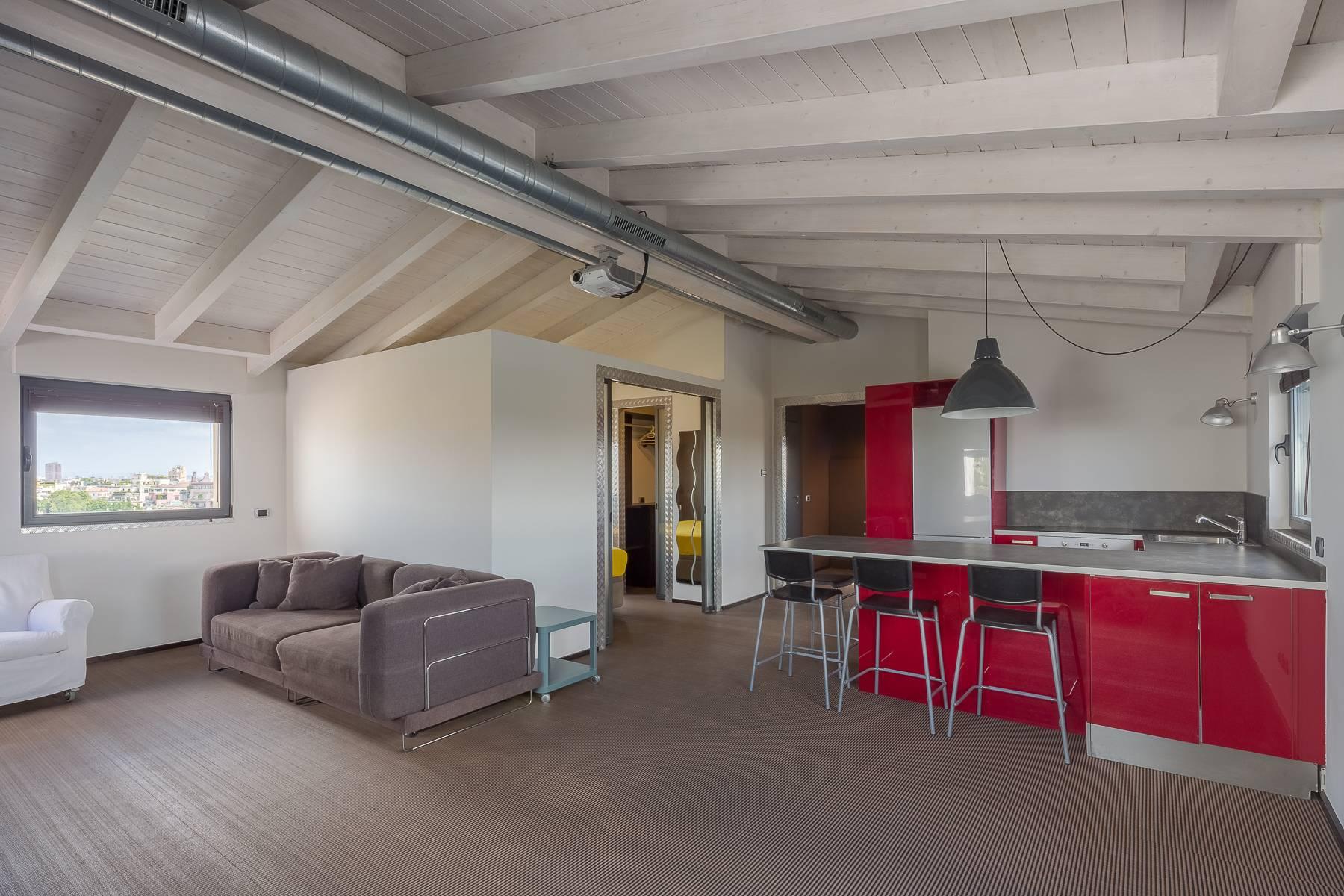 Appartamento in Affitto a Milano: 2 locali, 72 mq - Foto 1