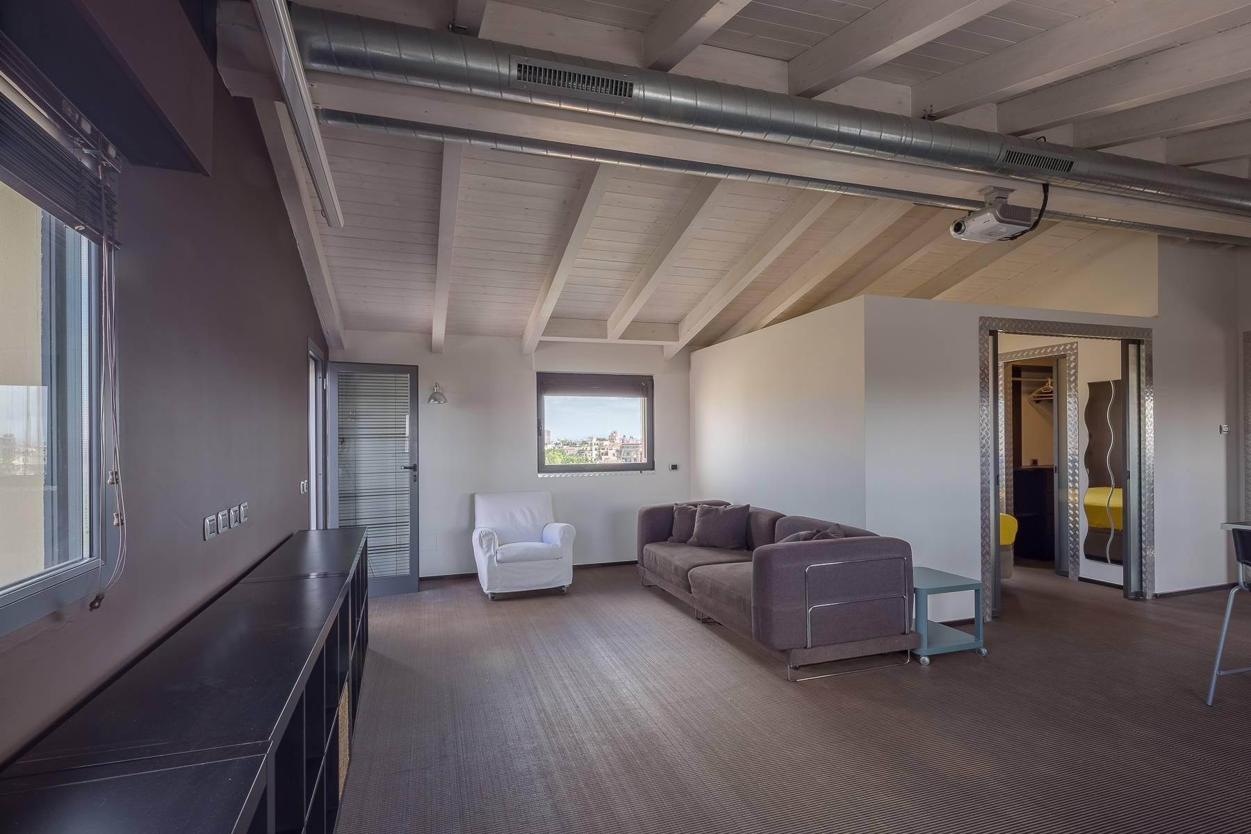 Appartamento in Affitto a Milano: 2 locali, 72 mq - Foto 4