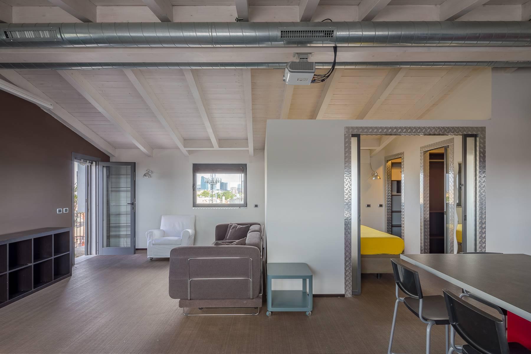 Appartamento in Affitto a Milano: 2 locali, 72 mq - Foto 5