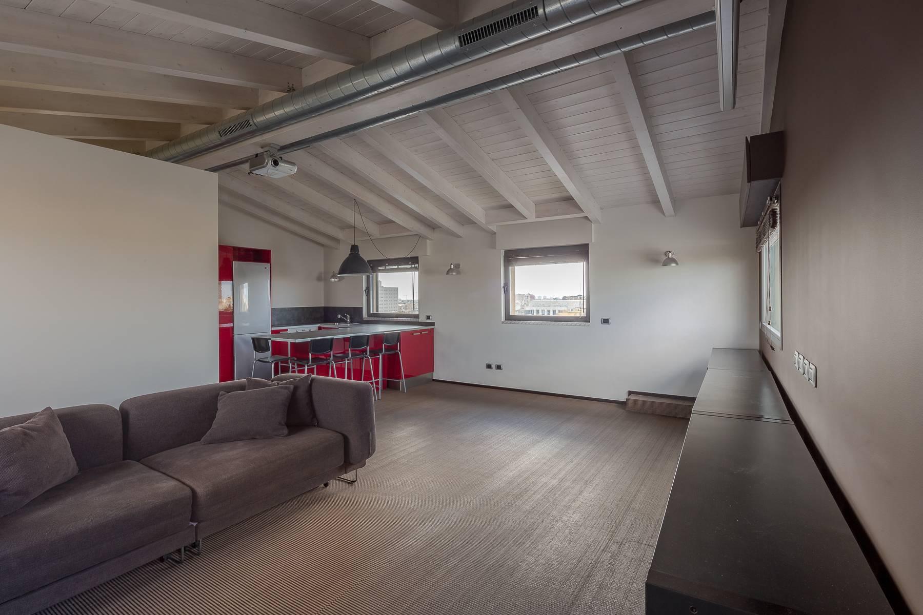 Appartamento in Affitto a Milano: 2 locali, 72 mq - Foto 7