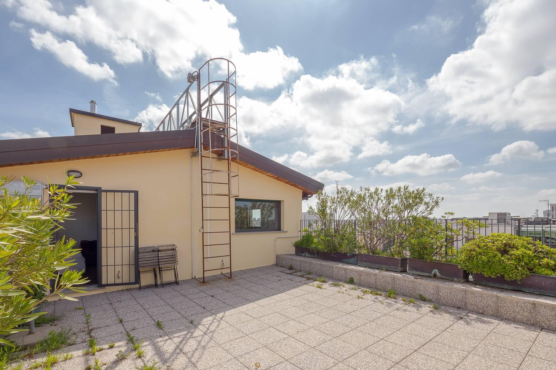 Appartamento in Affitto a Milano: 2 locali, 72 mq - Foto 21