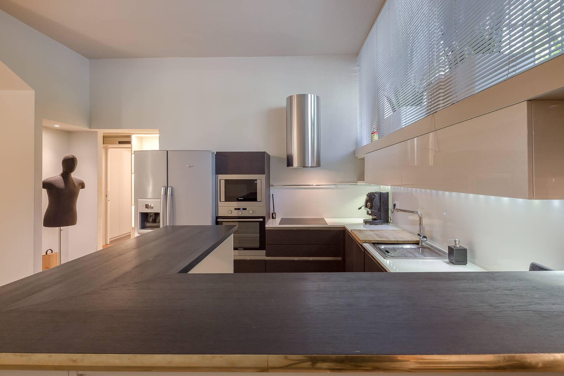 Appartamento in Affitto a Milano: 2 locali, 116 mq - Foto 5