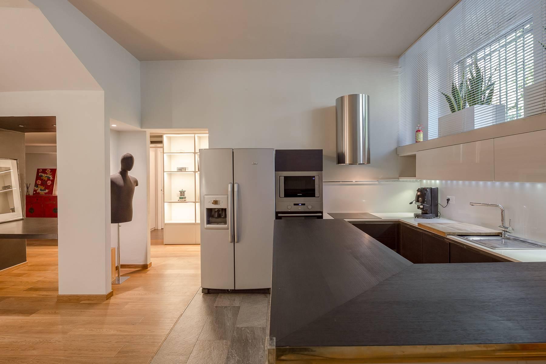 Appartamento in Affitto a Milano: 2 locali, 116 mq - Foto 7