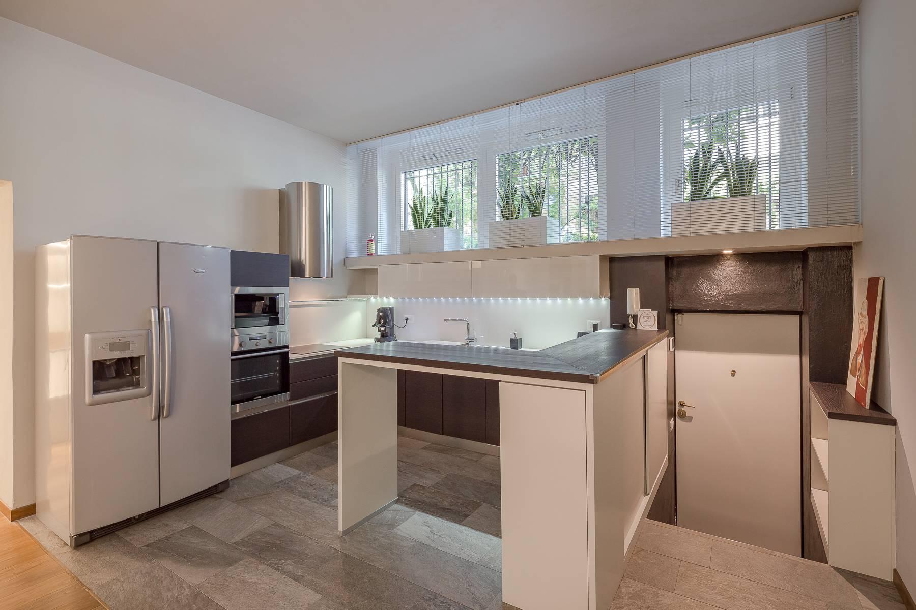 Appartamento in Affitto a Milano: 2 locali, 116 mq - Foto 8