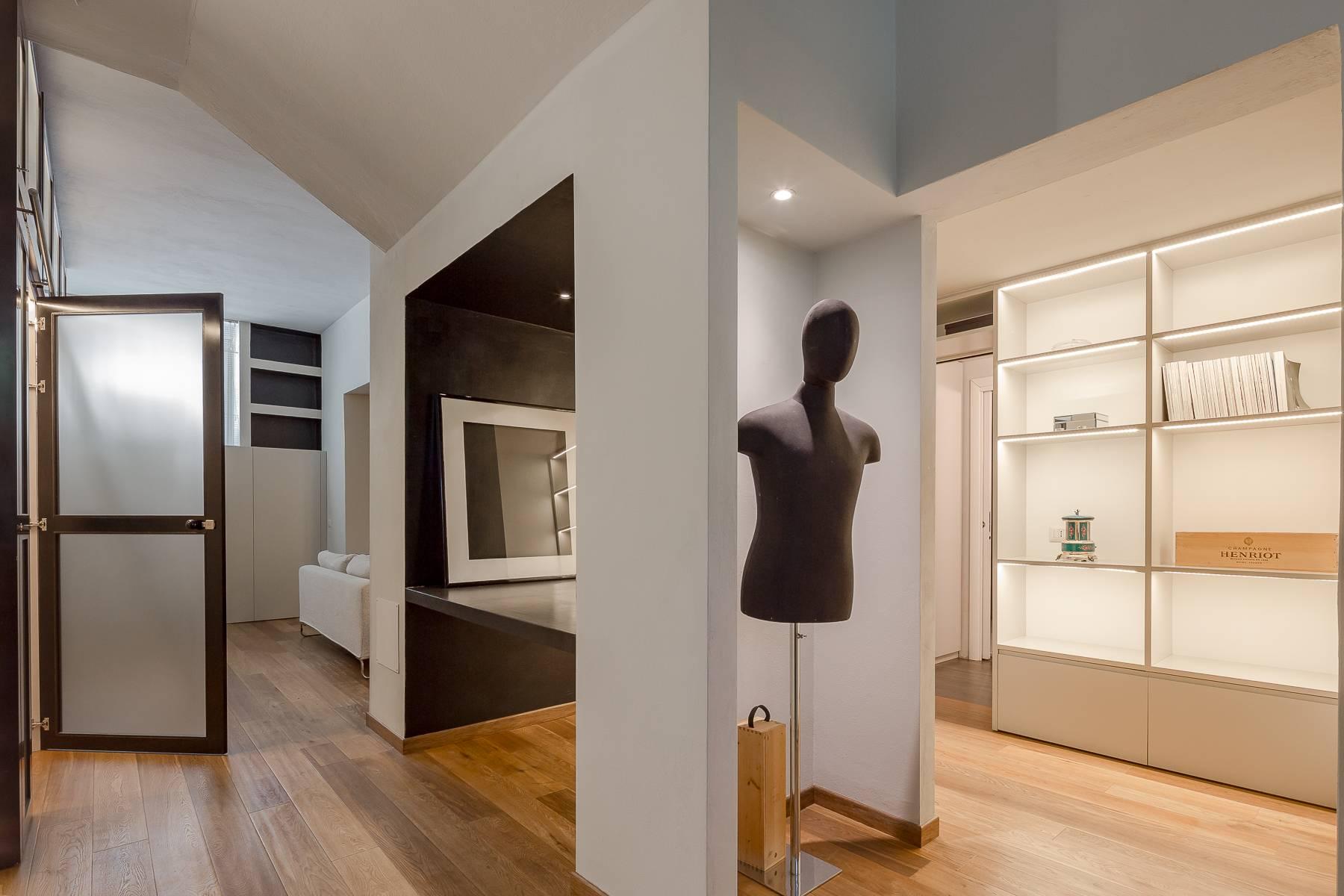 Appartamento in Affitto a Milano: 2 locali, 116 mq - Foto 11