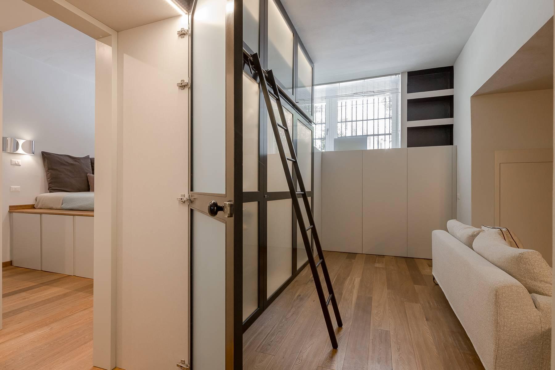 Appartamento in Affitto a Milano: 2 locali, 116 mq - Foto 17