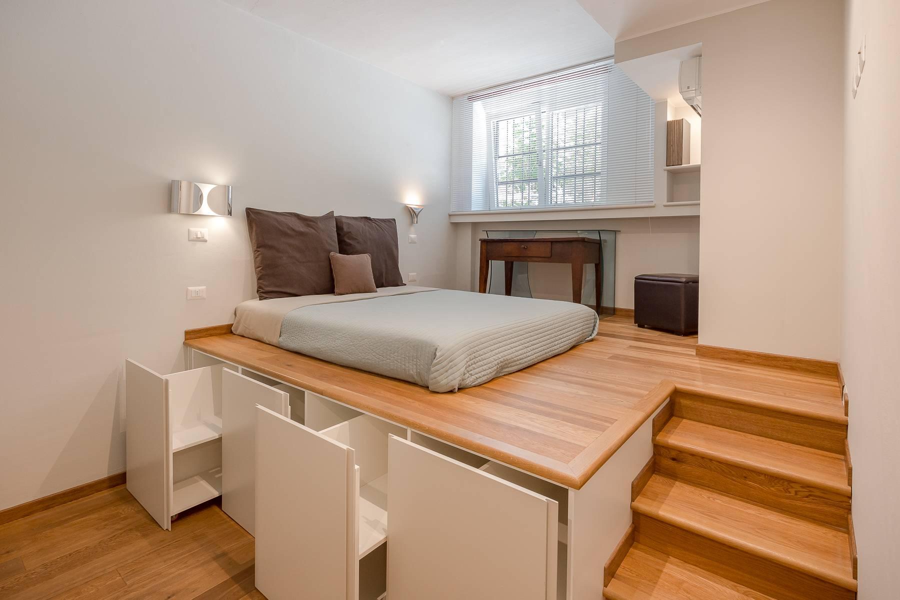 Appartamento in Affitto a Milano: 2 locali, 116 mq - Foto 19