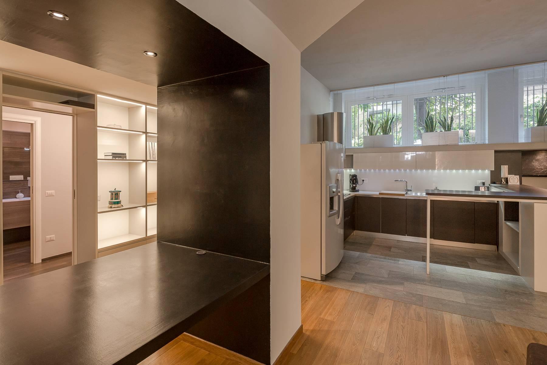 Appartamento in Affitto a Milano: 2 locali, 116 mq - Foto 10