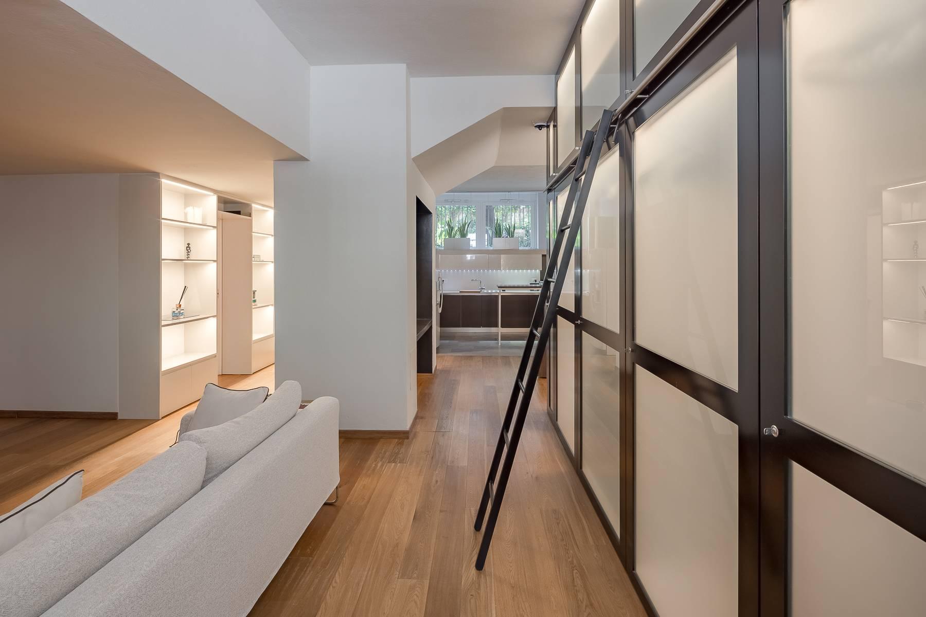 Appartamento in Affitto a Milano: 2 locali, 116 mq - Foto 16
