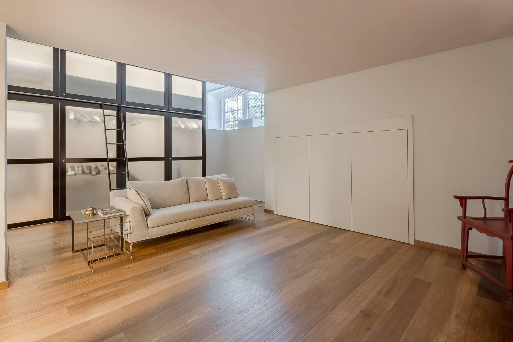 Appartamento in Affitto a Milano: 2 locali, 116 mq - Foto 12