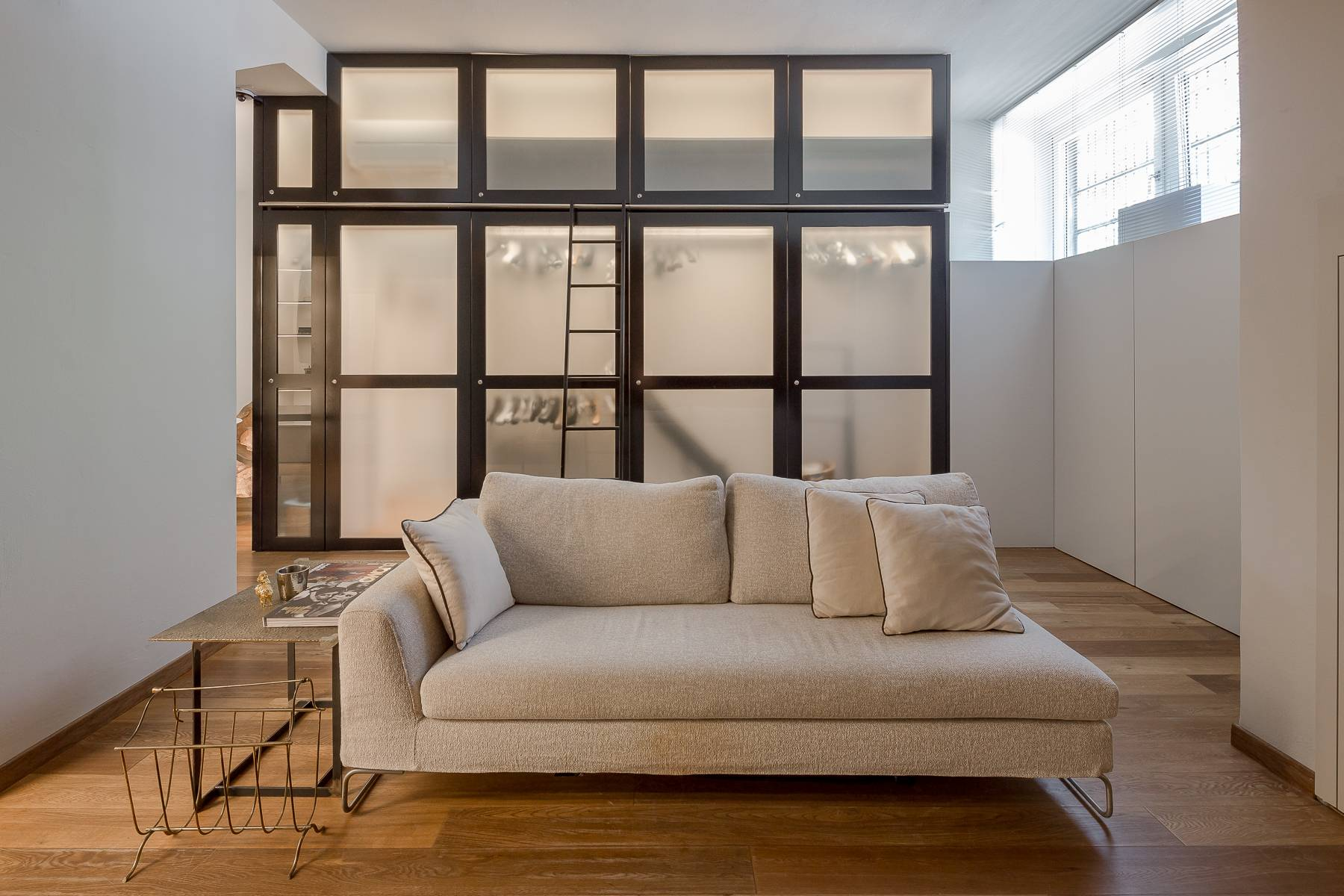 Appartamento in Affitto a Milano: 2 locali, 116 mq - Foto 13