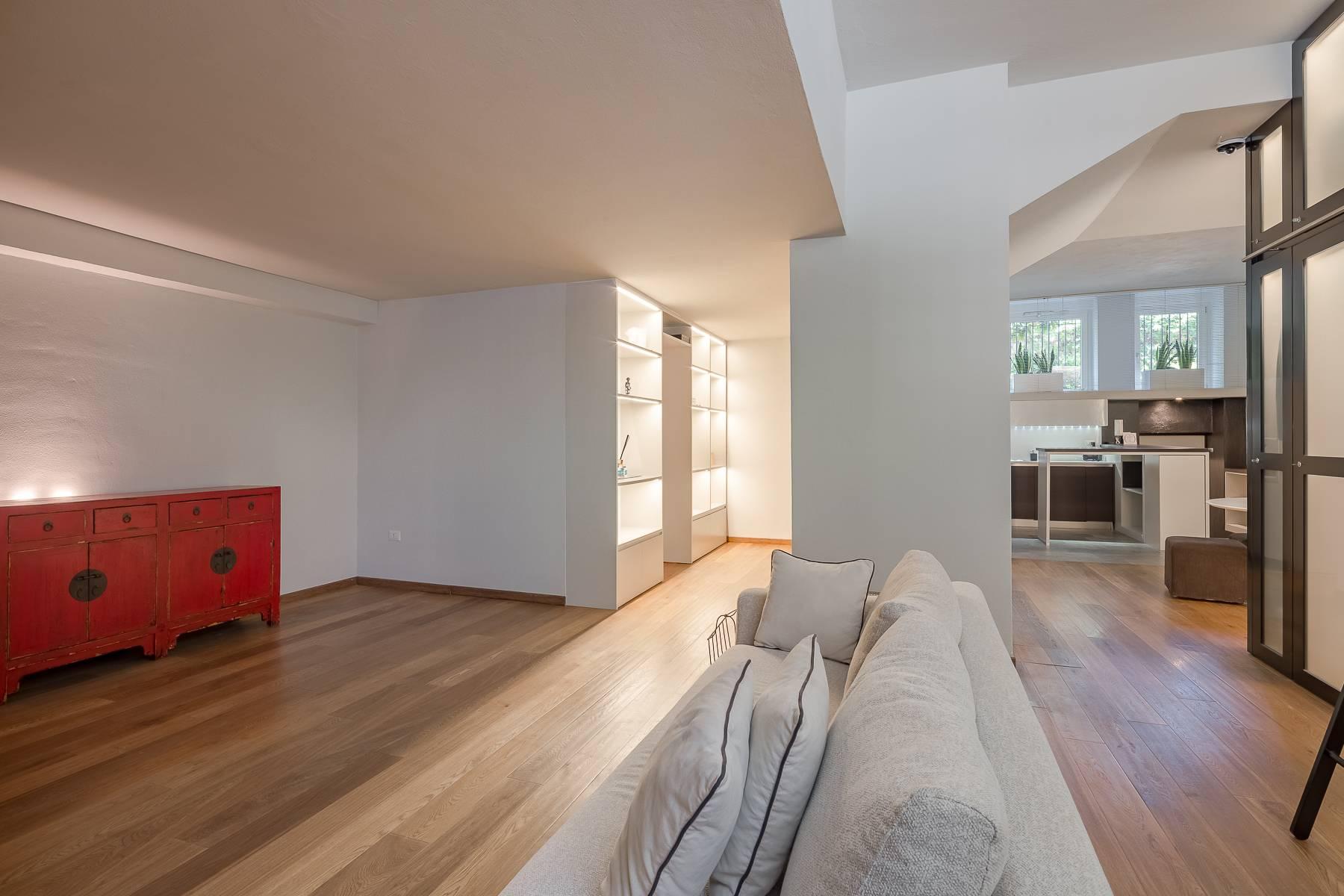 Appartamento in Affitto a Milano: 2 locali, 116 mq - Foto 15