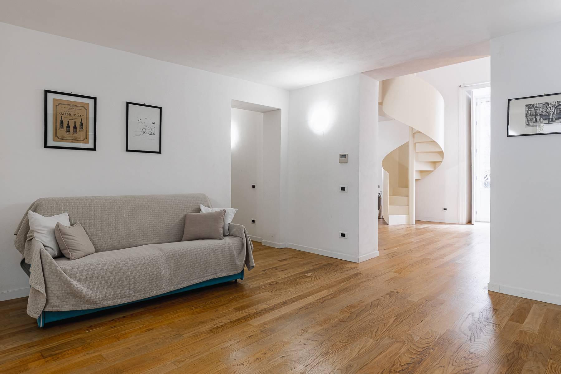 Appartamento in Vendita a Palermo: 4 locali, 154 mq - Foto 2
