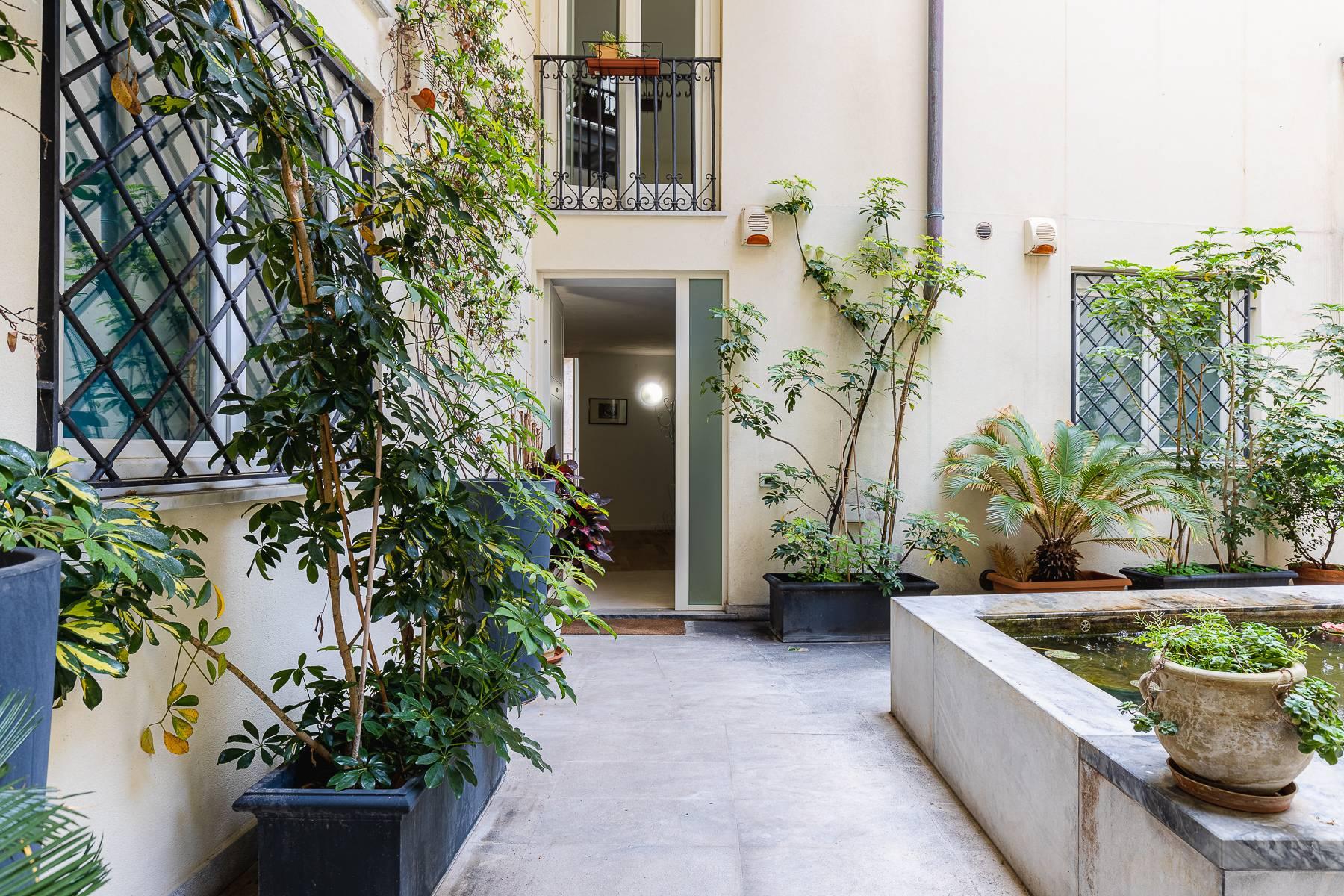Appartamento in Vendita a Palermo: 4 locali, 154 mq - Foto 17